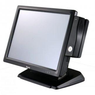 Сканер штрих-кода Poscenter HH 2D HD, ручной, USB, черный, с кабелем 2,0 м в Саратове