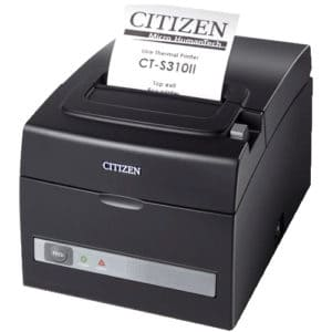 Citizen CT-S310II в Саратове