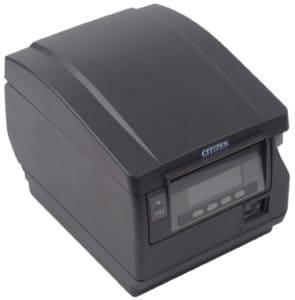 Чековый принтер Citizen CT-S851 в Саратове