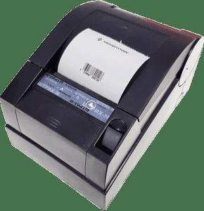 Кассовый аппарат с фискальным регистратором Штрих М -01- Ф в Саратове