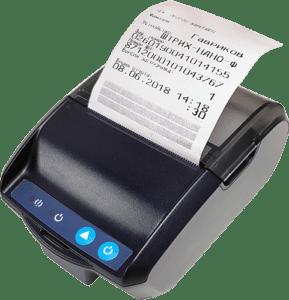Онлайн касса с фискальным регистратором Штрих Нано в Саратове