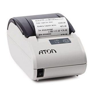 Кассовый аппарат АТОЛ 11Ф белый с фискальным накопителем на 36 месяцев в Саратове